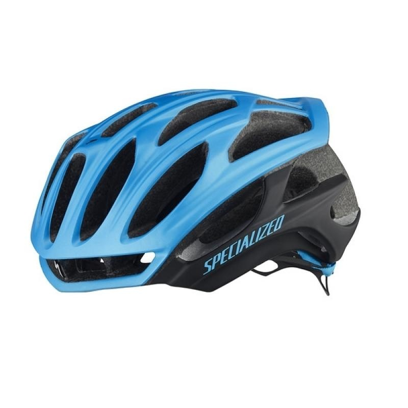 Prevail S-Works Blu Dipped